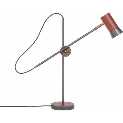 Konsthantverk 1418-12 Kusk Bordslampa