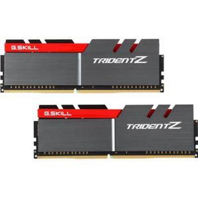 G.Skill Trident Z DDR4 3866MHz 2x8GB (F4-3866C18D-16GTZ)