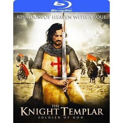 The knight templar (Blu-ray) (Blu-Ray 2013)