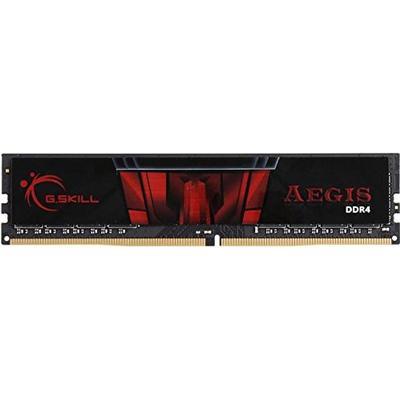 G.Skill Aegis DDR4 3000MHz 8GB (F4-3000C16S-8GISB)