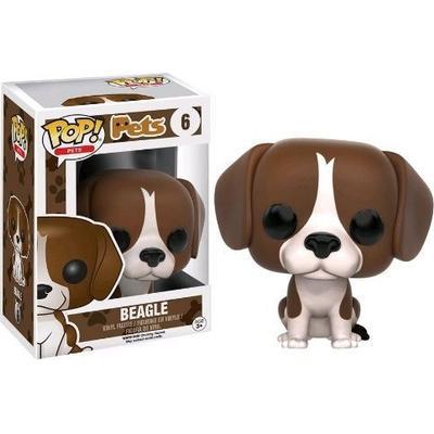 Funko Pop! Pets Beagle