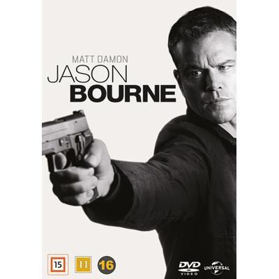 Bourne 5 (DVD) (DVD 2016)