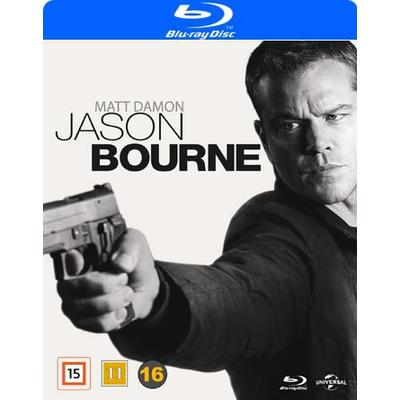 Bourne 5 (Blu-ray) (Blu-Ray 2016)