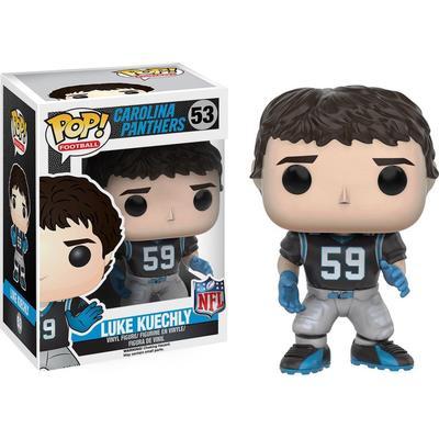 Funko Pop! Sports NFL Luke Kuechly