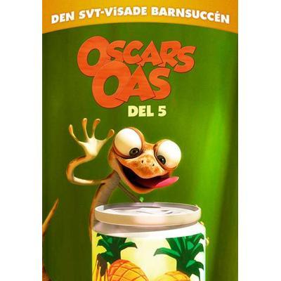 Oscars oas 5 (DVD) (DVD 2014)
