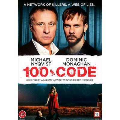 100 Code: Säsong 1 (3DVD) (DVD 2015)