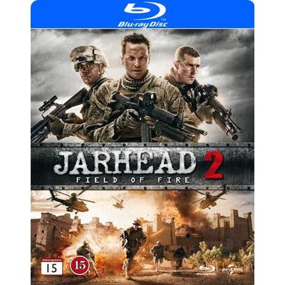 Jarhead 2: Field of fire (Blu-ray) (Blu-Ray 2014)