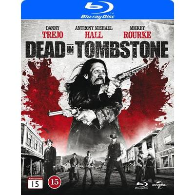 Dead in Tombstone (Blu-ray) (Blu-Ray 2013)