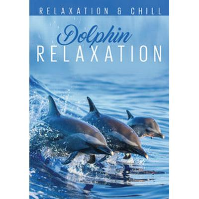 Dolphin Relaxation (DVD) (DVD 2016)