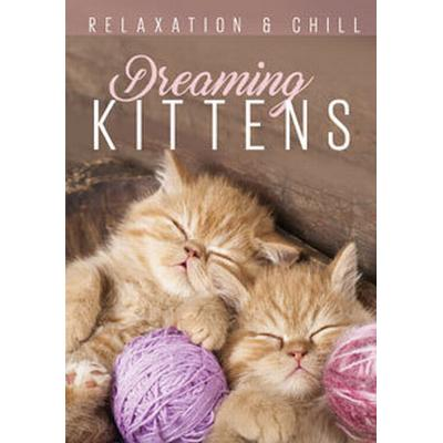 Dreaming Kittens (DVD) (DVD 2016)