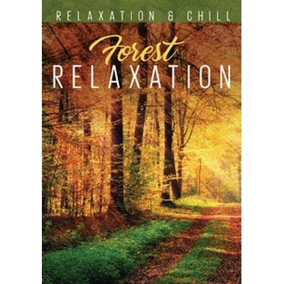 Forest Relaxation (DVD) (DVD 2016)