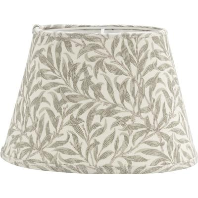 PR Home 1530-904 Oval Willow Lampshade Lampdel Endast lampskärm