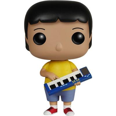 Funko Pop! Animation Bob's Burgers Gene
