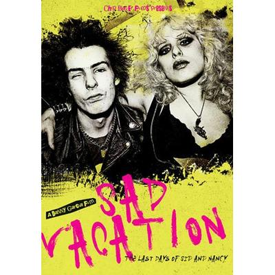 Sad Vacation/The Last Days Of Sid And Nancy (DVD) (DVD 2017)