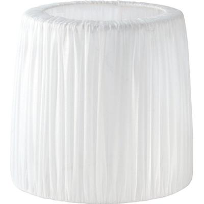 PR Home Mia Bomull 20cm Lampshade Lampdel Endast lampskärm