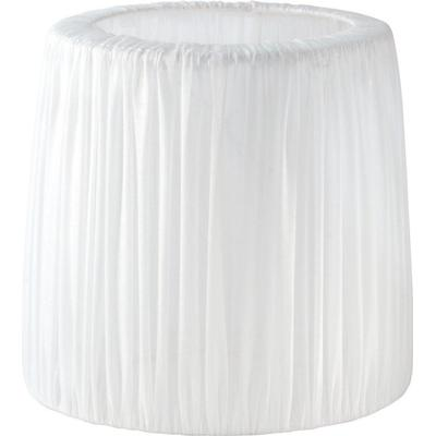 PR Home Mia Bomull 24cm Lampshade Lampdel Endast lampskärm