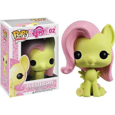 Funko Pop! My Little Pony Fluttershy