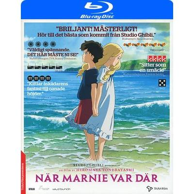 När Marnie var där (DVD) (DVD 2016)