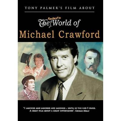 Crawford Michael: Fantastic World Of (DVD) (DVD 2016)