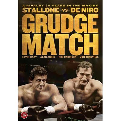 Grudge Match (DVD) (DVD 2013)