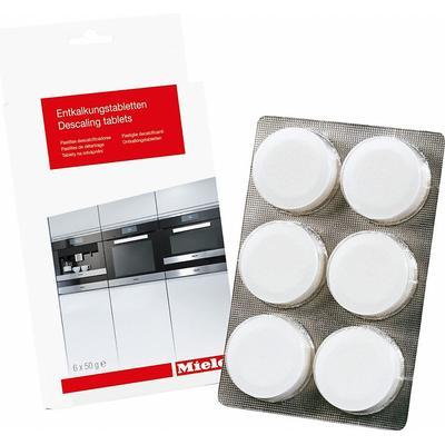Miele GP DC CX 0061 T Descaling Tablet 6-pack