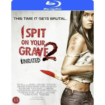 I spit on your grave 2 (Blu-ray) (Blu-Ray 2013)