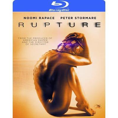 Rupture (Blu-ray) (Blu-Ray 2016)