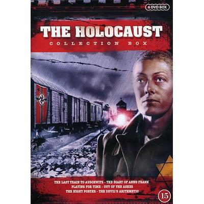 The Holocaust Collection (6DVD) (DVD 2013)
