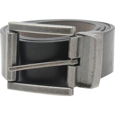 Firetrap Reverse Belt Black/Grey (945172)