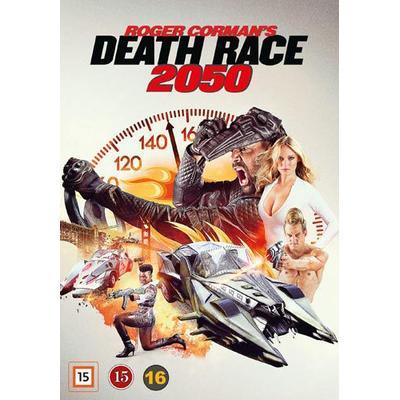 Roger Corman's Death Race 2050 (DVD) (DVD 2016)