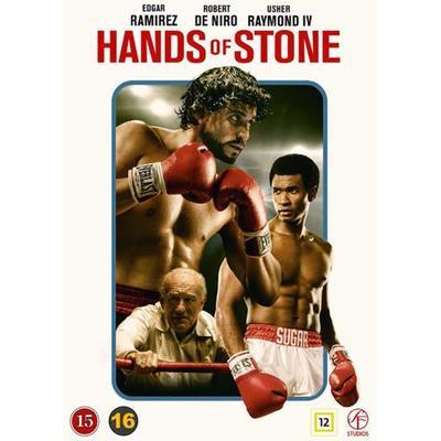Hands of Stone (DVD) (DVD 2016)