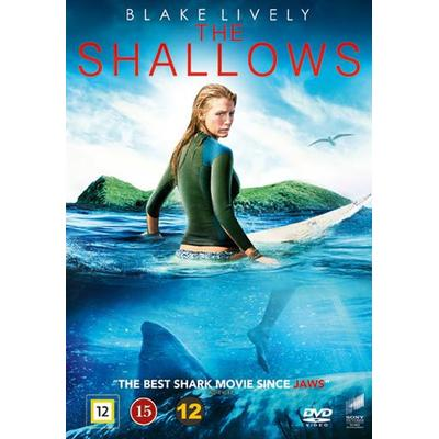 The Shallows (DVD) (DVD 2016)