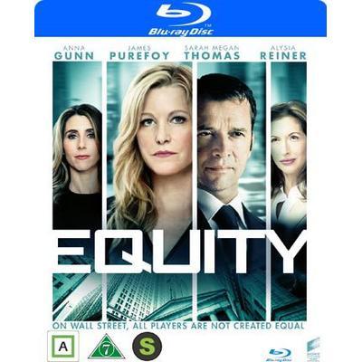 Equity (Blu-ray) (Blu-Ray 2016)