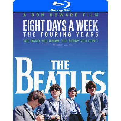 Beatles: Eight days a week (Blu-ray) (Blu-Ray 2016)