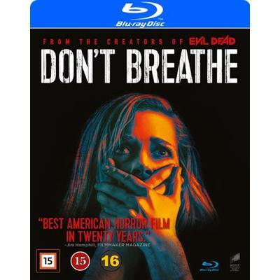 Don't breathe (Blu-ray) (Blu-Ray 2016)
