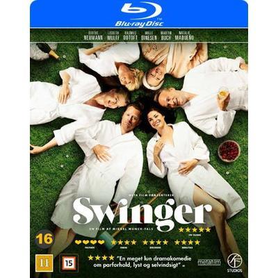 Swinger - De Forkaelede (Blu-ray) (Blu-Ray 2016)