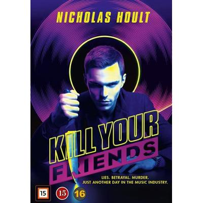 Kill your friends (DVD) (DVD 2017)