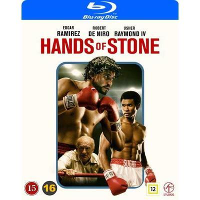 Hands of Stone (Blu-ray) (Blu-Ray 2016)