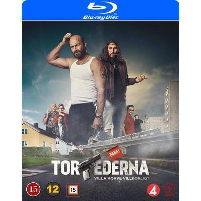 Torpederna: Säsong 1 (2Blu-ray) (Blu-Ray 2014)