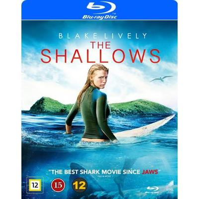 The Shallows (Blu-ray) (Blu-Ray 2016)