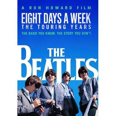 Beatles: Eight days a week (DVD) (DVD 2016)