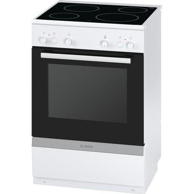 Bosch HCA722221U Hvid