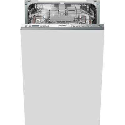 Hotpoint LSTF8M126 Integrated