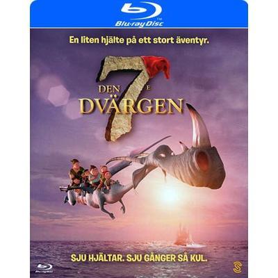 Den 7e dvärgen (Blu-ray) (Blu-Ray 2014)