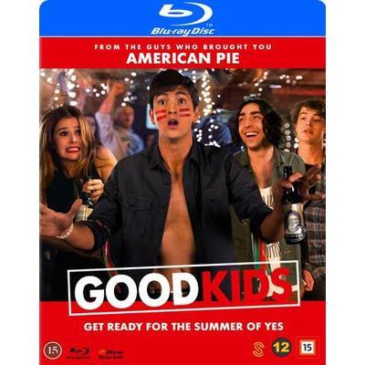 Good kids (Blu-ray) (Blu-Ray 2015)