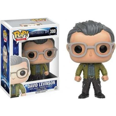 Funko Pop! Movies Independence Day David Levinson