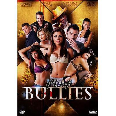 Pimp bullies (DVD) (DVD 2011)