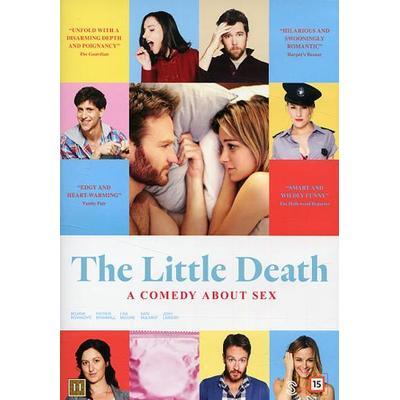 The little death (DVD) (DVD 2014)