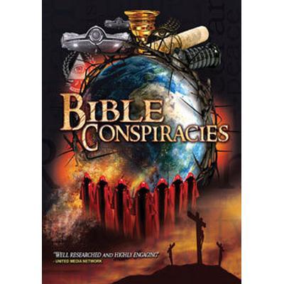 Bible Conspiracies (DVD) (DVD 2017)