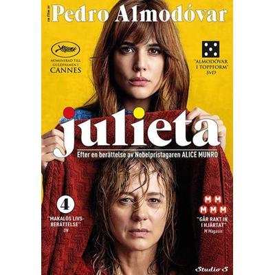 Julieta (DVD) (DVD 2016)